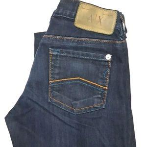 Armani Exchange Jeans Size 0